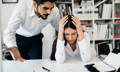 Dealing With a Difficult Boss