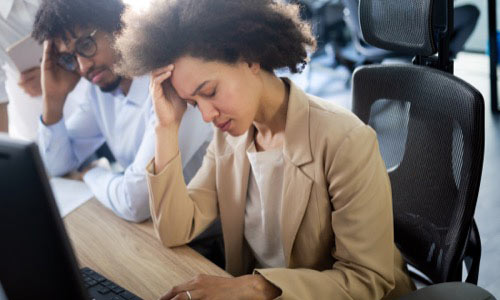 How to Deal With a Difficult Colleague