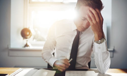 Top 30 Professional Weaknesses and How to Counteract Them